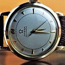 Omega 37mm Atomat 1955 folosit De culoarea şampaniei