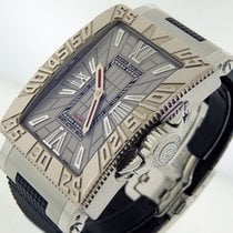Roger Dubuis Steel 34mm Automatic MS34 21 9 3.53 W pre-owned United States of America, California, Los Angeles