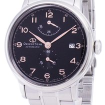Orient Steel 39mm Automatic RE-AW0001B00B new