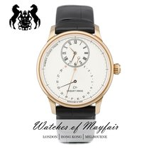 Jaquet-Droz Grande Seconde J008033200 Unworn Red gold 43mm Automatic