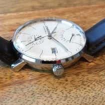 Junkers Steel 40mm Automatic 6060-5 new United Kingdom, Farnborough