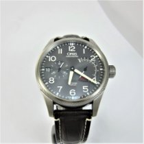 Oris Big Crown ProPilot Calibre 111 Steel 44mm Grey