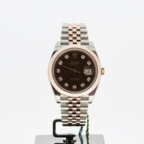 Rolex Stal 41mm Automatyczny 126331 nowość