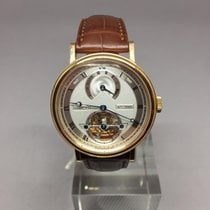 Breguet Classique Complications 5317BR/12/9V6 New Rose gold 39mm Automatic
