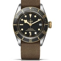 Tudor Black Bay Steel 41mm Black No numerals South Africa, Johannesburg