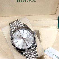 Rolex Datejust II 126334-0004 2018 новые