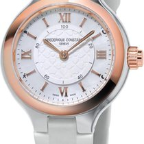 Frederique Constant Horological Smartwatch 281WH3ER2 New Steel