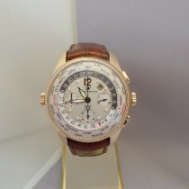 Girard Perregaux Rose gold 43mm Automatic 49805-52-151ABACA pre-owned