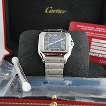 Cartier Santos (submodel) WSSA0013 2019 nowość