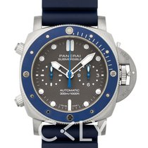 Panerai Luminor Submersible 47mm Grey
