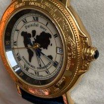Raymond Weil Κίτρινο χρυσό Αυτόματη 10.865 μεταχειρισμένο