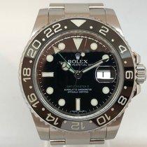 Rolex GMT-Master II 116710LN 2011 tweedehands