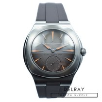 Laurent Ferrier Zeljezo 41mm Rucno navijanje LCF041 nov