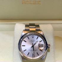 Rolex Oyster Perpetual Date 1500 1972 pre-owned