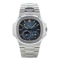 Patek Philippe Steel 40.5mm Automatic 5712 pre-owned