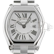 Cartier Roadster W62016V3 2009 pre-owned