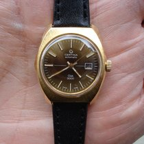 Certina 27mm Remontage automatique occasion France, ramonville
