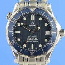 Omega Seamaster Diver 300 M 25518000 usados
