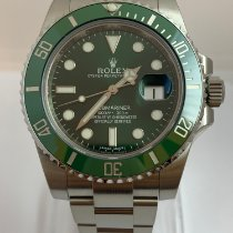 Rolex Submariner Date new 2011 Automatic Watch with original box and original papers 116610LV