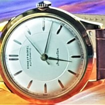 Ernest Borel Steel 34mm Automatic 366118 S pre-owned