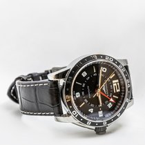 Longines Admiral L3.668.4 2014 occasion