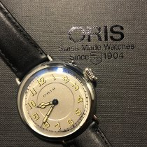 Oris 01 732 7736 4081-Set LS Steel 2019 Big Crown 1917 Limited Edition 40mm pre-owned