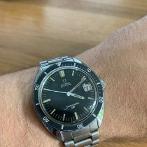 Omega Steel 37mm Automatic 166.027 pre-owned Thailand, Bangkok