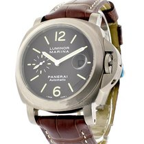 Panerai PAM 00240 PAM 240 - Luminor Marina Automatic in...