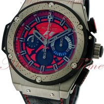 Hublot King Power 703.NQ.8512.HR.FTX12 новые