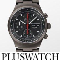 Porsche Design Heritage Chronograph 40Y Limited Edition Black...