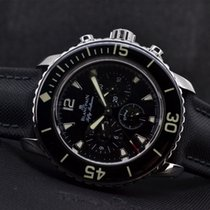 Blancpain Fifty Fathoms Flyback