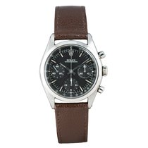 Rolex 6238 Stahl 1970 Chronograph gebraucht Schweiz, Lugano