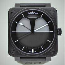 Bell & Ross BR 01-92 new Automatic Watch only BR01-92-SHO