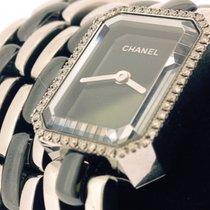 Chanel Stahl Quarz H3058 Schweiz, Geneve