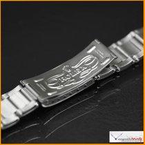 Rolex Bracelet 7206 Big Logo 20mm Rivet End lLnk 80 Stock...