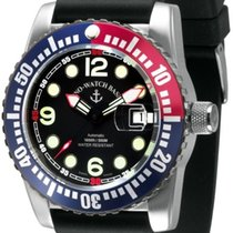 Zeno-Watch Basel -Watch Herrenuhr - Airplane Diver Automatic...