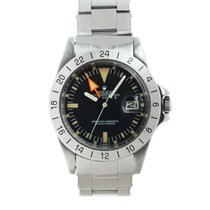 勞力士 (Rolex) 1655 Explorer II Steve McQueen MK1 Straight Second...