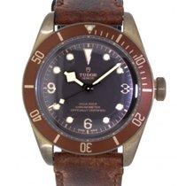 Tudor Heritage Black Bay 79250bm, Bronze 43mm