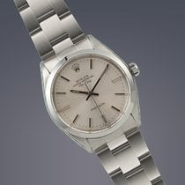Rolex Air-King Ref.5500 steel Oyster Perpetual