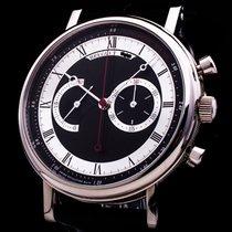 Breguet Classique Chronograph Whitegold 43mm