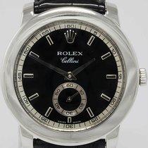 Rolex Cellini Ref. 5241 6