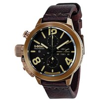 U-Boat Bronze 50mm Automatic 8064 new