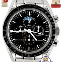 Omega Speedmaster Chronograph Moonphase Sapphire Sandwich 42mm...