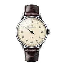 Meistersinger N 01 AM3303 | 43MM