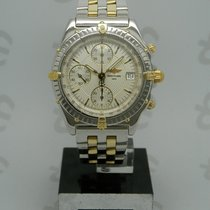 Breitling Chronomat Steel and Gold  Automatic