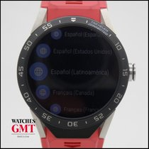 TAG Heuer Connected 46 Smart Watch 2018