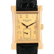 Patek Philippe Pagoda Yellow gold 41mm Champagne Roman numerals United States of America, Georgia, Atlanta