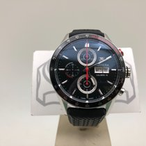 TAG Heuer Carrera Chronograph Calibre 16 Day Date Grand Prix...