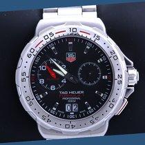 태그호이어 41mm 쿼츠 2011 중고시계 Formula 1 Quartz 검정색