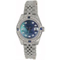 Rolex Lady-Datejust 179174 new